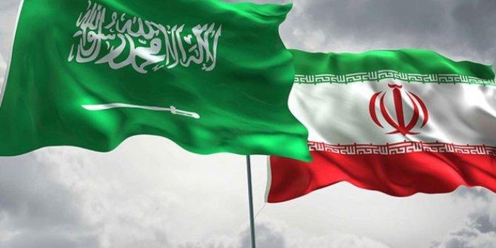 Irak, Suudi Arabistan ile vizenin kaldırılmasını istiyor