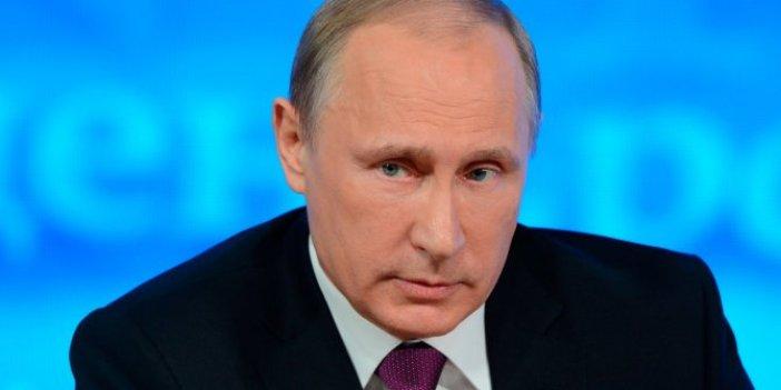 Putin suskunluğunu bozdu: Azerbaycan Ermenistan gerginliğine yönelik ilk açıklama!