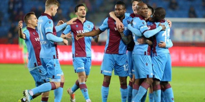 Bordo-Mavililer TFF'ye başvurdu!Trabzonspor aklanmak istiyor