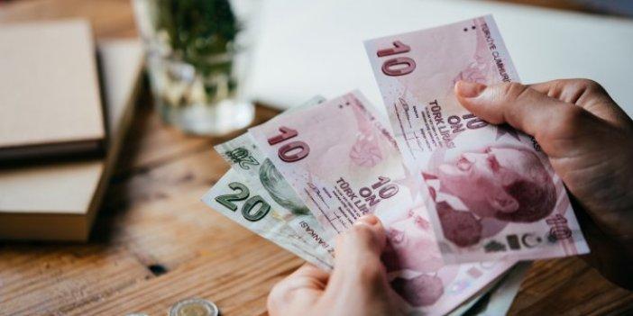 Amerikalılar'dan Türk ekonomisi ile ilgili flaş kredi iddiası