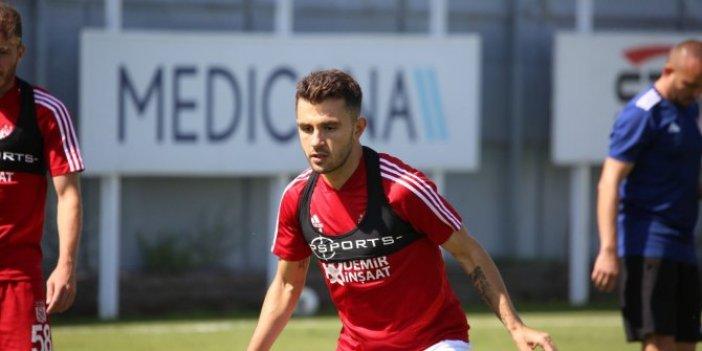 Galatasaray'ın Emre Kılınç transferini açıkladı