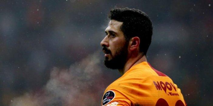 Galatasaray'da Emre Akbaba şoku yaşanıyor