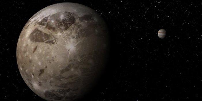 Ganymede nedir