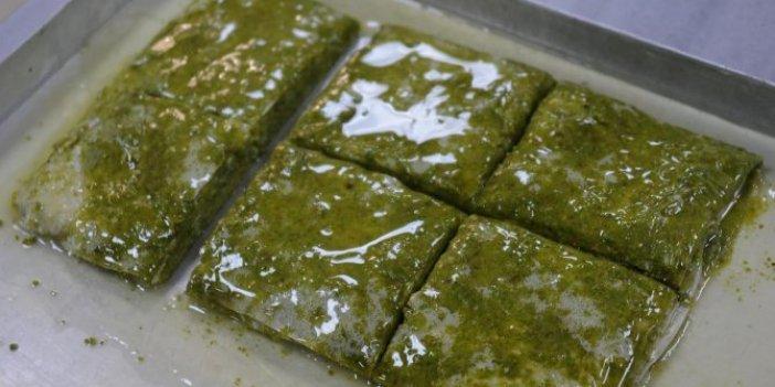 Gaziantep'in nesi meşhur: Gaziantep'in en meşhur yemekleri