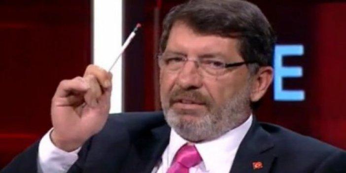 """Yavuz Selim Demirağ: """"Ali Erbaş istifa etmezse Adil Öksüz'le ilişkisini açıklayacağım"""""""