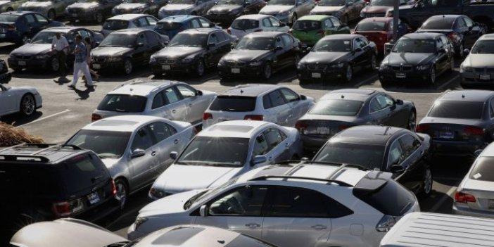 Ziraat Bankası, Halk Bankası ve Vakıfbank'tan otomobil kredisinde flaş karar: 6 marka kapsam dışı bırakıldı