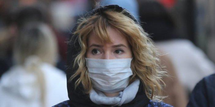 Korona virüste heyecan veren gelişme: Koronayı etkisizleştiren maske üretildi