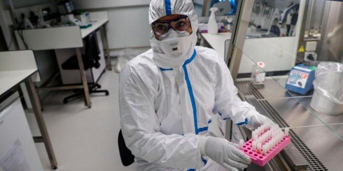 Amerika'da geliştirildi: Korona virüsü anında tespit edecek