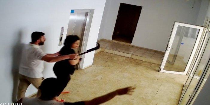 Antalya'da mafyavari ihale baskını! Turistik otele 'tahra'lı saldırı