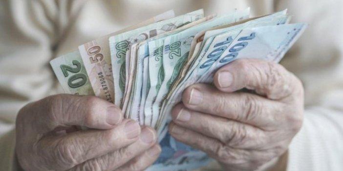 """Emeklilerin talebi kabul görecek mi? """"En düşük maaş"""" bilmecesi sürüyor"""