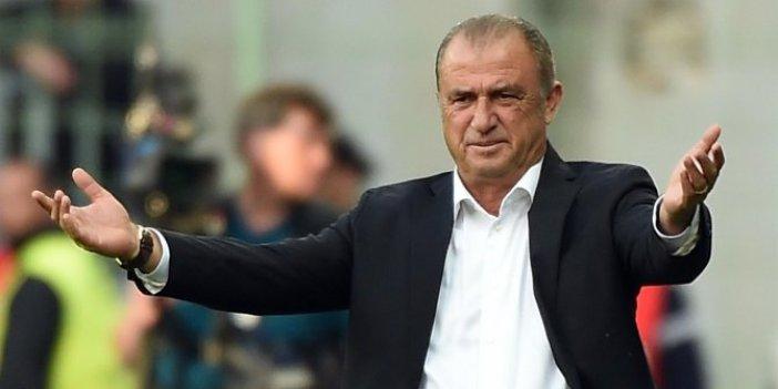 """Fatih Terim: """"Oyuncuyu istedik, kulübü vermedi"""""""