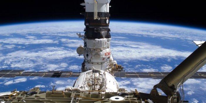 Ortalığı karıştıran iddia: Uzaya silah çıkardılar