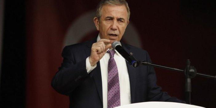 Mansur Yavaş Ankara'ya seslendi Türkiye destek oldu: 3 günde öyle bir rakama ulaşıldı ki
