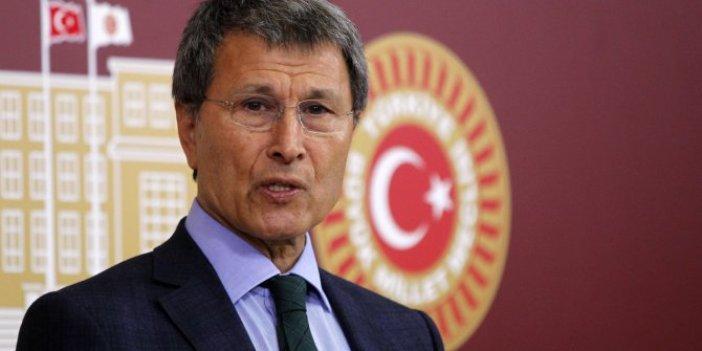 Türk Tarihinin gerçeğini bilen Yusuf Halaçoğlu, Bilal Erdoğan'a öyle bir yanıt verdi ki… Bilal Erdoğan, alfabe örneği verince