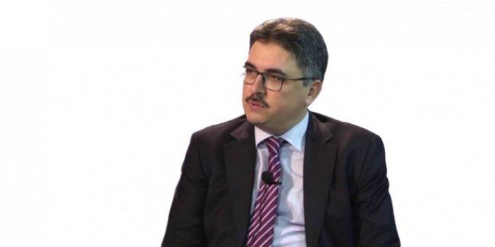 Çapa Tıp Fakültesi Dekanı Prof. Dr. Tufan Tükek  korkutucu gerçeği açıkladı: İstanbul'da eski sayılara dönmemiz an meselesi