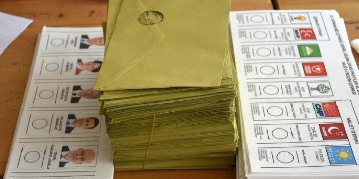 Kulisler 'erken seçim' iddialarıyla çalkalanırken CHP'den flaş bir çıkış geldi