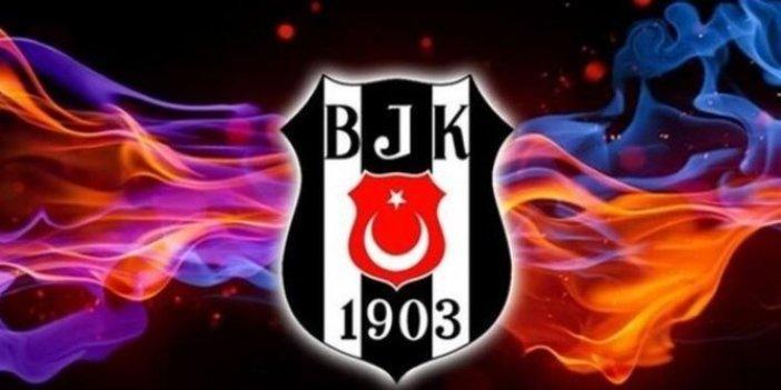 Resmen açıklandı! Beşiktaş'a geri dönüyor