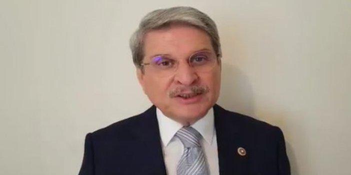 """Aytun Çıray, Ali Erbaş için yaptığı suç duyurusu hakkında konuştu: """"Bu bir parti meselesi değil ülkeye sadakat meselesidir"""""""