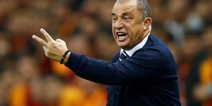 Galatasaray'dan Fenerbahçe'ye dev çalım!
