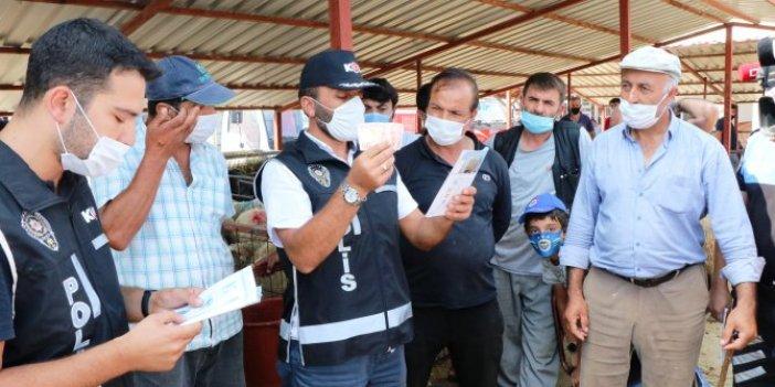 Polisten kritik uyarı: Emekleriniz boşa gitmesin