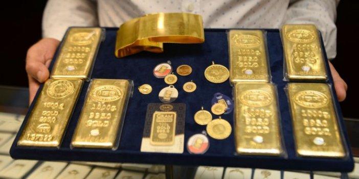Altın fiyatlarındaki artış sonrası satışları patladı
