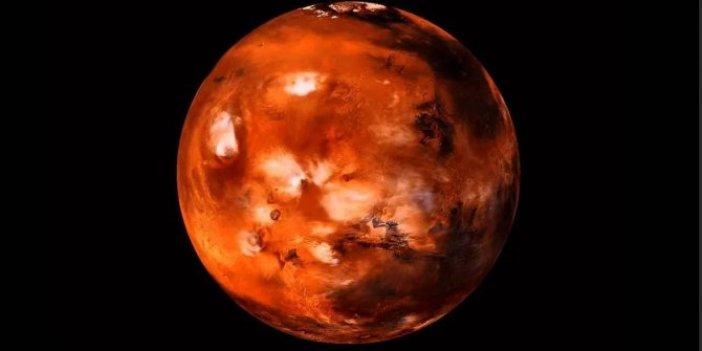 600 bin yıllık taş evine dönüyor! NASA'DAN Mars'a paket servis