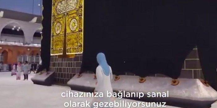 Korona virüs nedeniyle Hac yasaklanınca: Müslüman dünyası bunu konuşuyor
