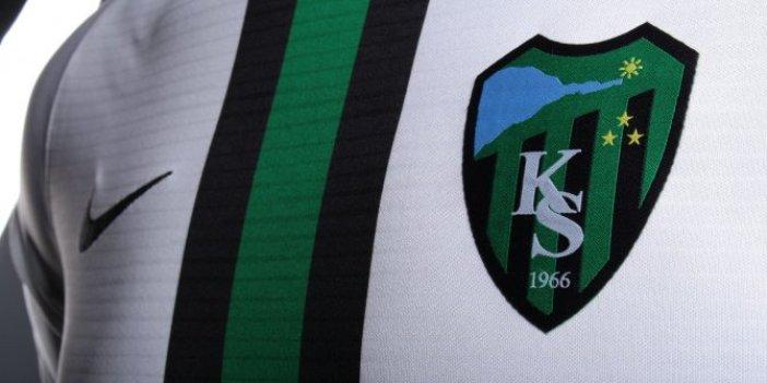 Kocaelispor'da yardımcı antrenörün korona virüs testi pozitif çıktı