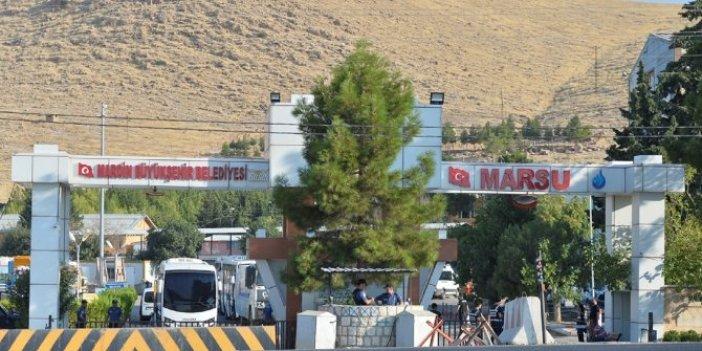 Mardin Büyükşehir Belediyesi'nde usulsüzlük operasyonu! 10 gözaltı