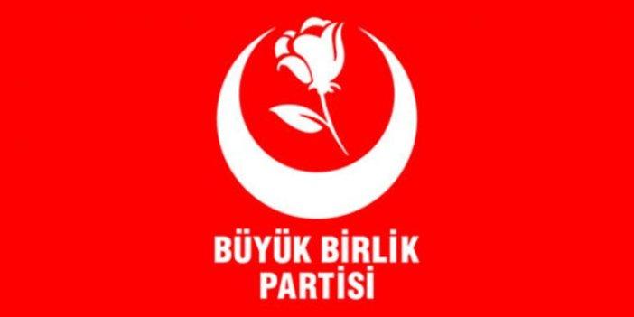 Son dakika haberi: BBP'de Muammer Yiğider ve Necmettin Taşçı istifa etti