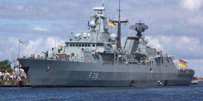 Almanya, Libya'ya asker gönderecek