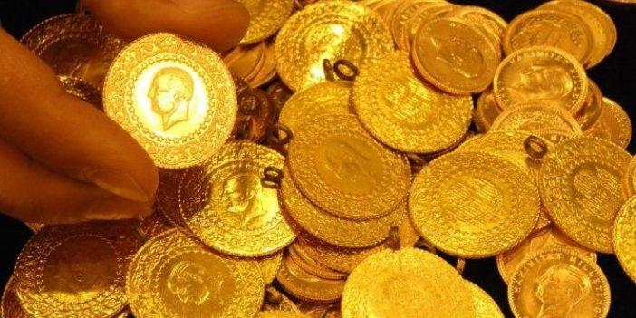 Finans Analisti tarih verdi, gram altın 385 TL'ye düşecek