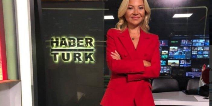 Ünlü sunucu Ebru Baki Habertürk'te üst göreve atandı