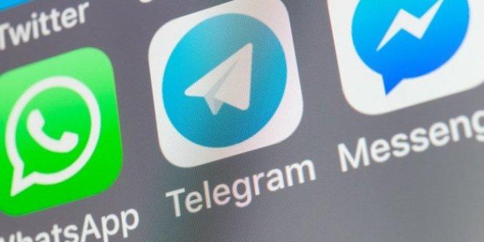 Cumhurbaşkanlığı'ndan 'WhatsApp, Telegram' yasağı açıklaması