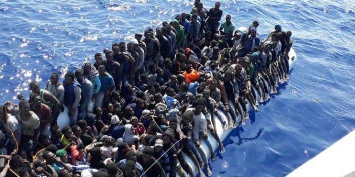 Ölümden kurtarılan 65 kişi koronalı çıktı