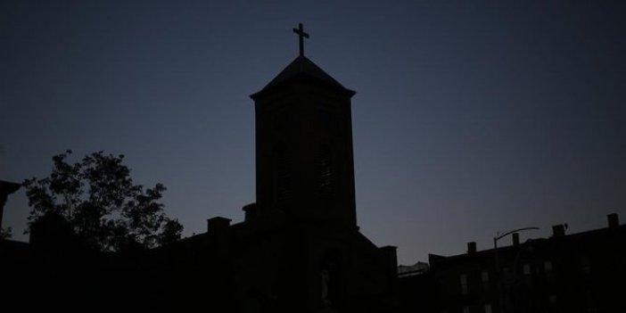 Bir kilise daha yetimleri istismardan mahkum oldu