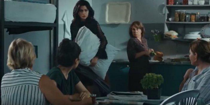 Yasak Elma yeni sezonda Şahika şoku Yasak Elma 75. bölüm fragmanı yayınlandı mı?
