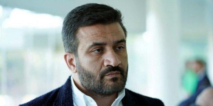 Ankaragücü Başkanı Fatih Mert tarihi küme düşme kararı sonrası bütün kulüplere teşekkür etti .