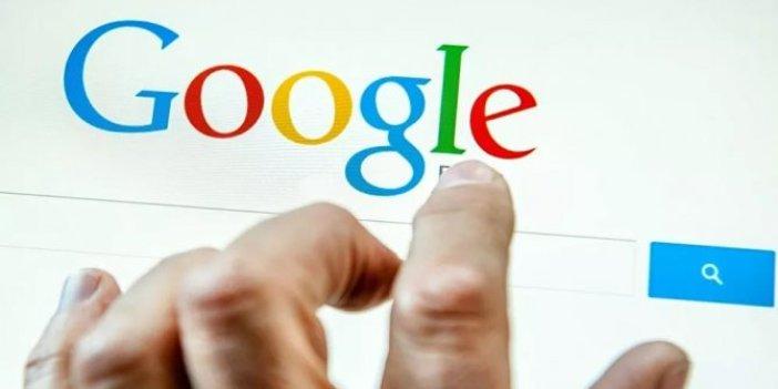Sosyal medya yasasında çarpıcı Google ayrıntısı
