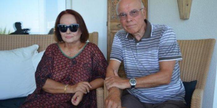 İşte Müjde Ar ve eşinin son fotoğrafı: Müjde Ar mahkemelik oldu