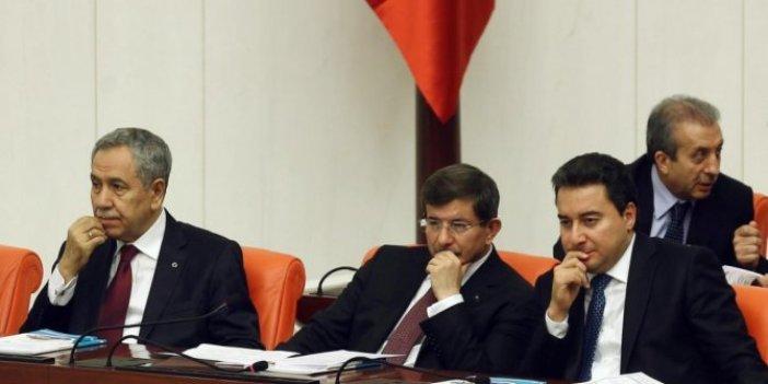 Son anketten çarpıcı sonuçlar: Davutoğlu ve Babacan'ın oy oranlarını açıkladı