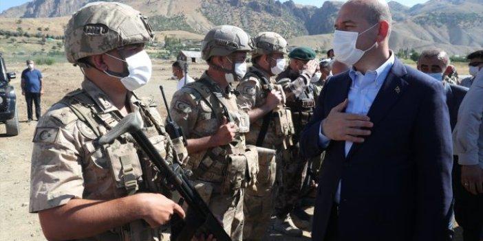 İçişleri Bakanı Süleyman Soylu: Türkiye'de ummadığınız gelişmeler yaşanacak