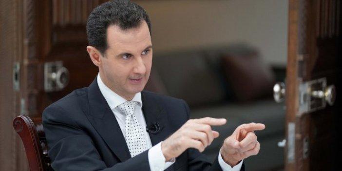 """Esad'ın komutanından küstah tehdit: """"Hatay'ı geri alacağız"""" dedi, sıkıysa gel al"""