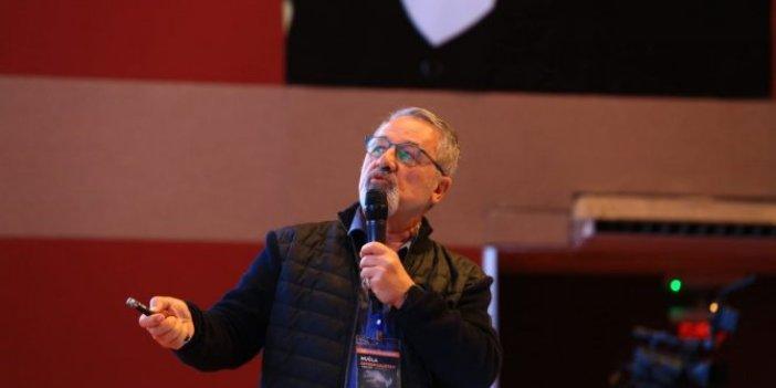 Ünlü profesör Naci Görür'den 7,4'lük deprem uyarısı