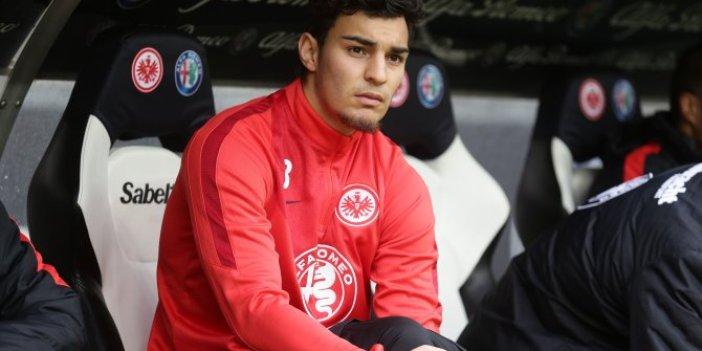 Fenerbahçe ve Galatasaray'ın gündemindeydi, Kaan Ayhan'ın yeni takımı belli oldu