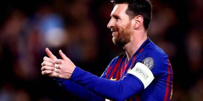 Messi için servet ödemeye hazırlar
