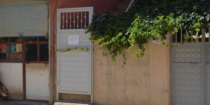 Gaziantep'te 115 ev bayramı karantinada geçiriyor