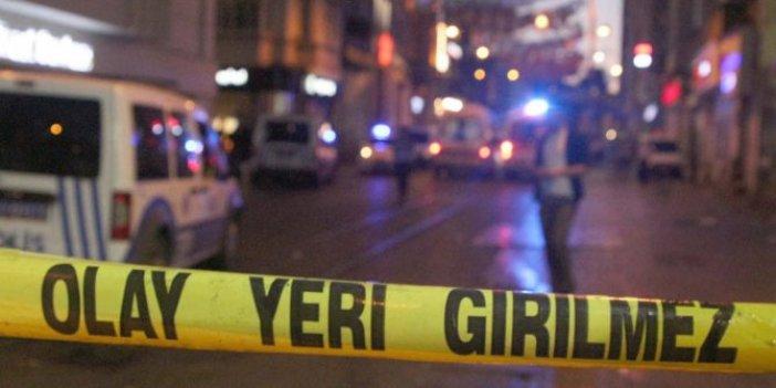 Bıçaklı saldırıya uğrayan taksici öldü