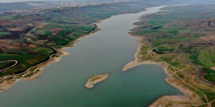 Kanal İstanbul projesiyle içme suyu havzası imara açıldı: Vatandaşın tapularına şerh konuldu