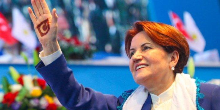 Meral Akşener'den İstanbul Üniversitesi kuruluş yıldönümü paylaşımı